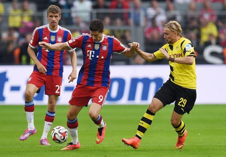 Dortmund: Saat Yang Tepat Untuk Kalahkan Bayern