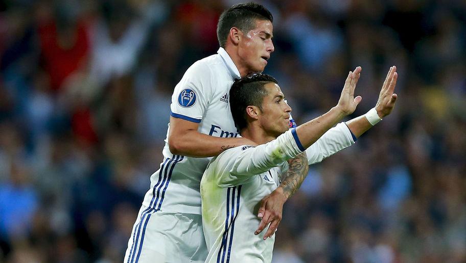 Trigol Ronaldo di Markas Atletico Madrid