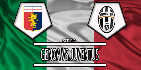Prediksi Pertandingan Genoa VS Juventus