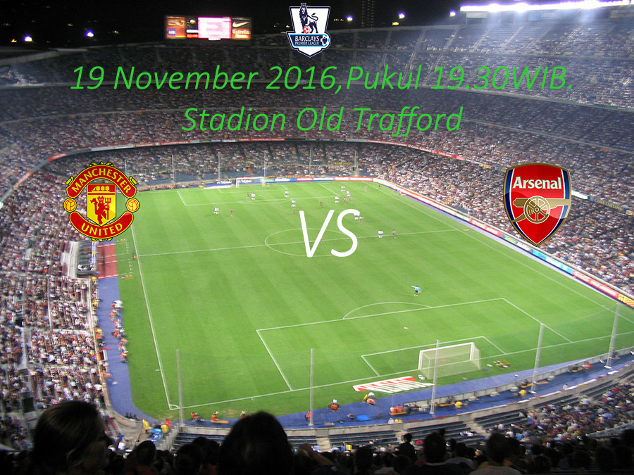 Prediksi Manchester United