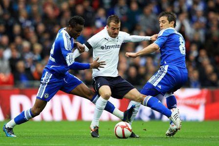 Prediksi Chelsea Vs Tottenham Hotspur
