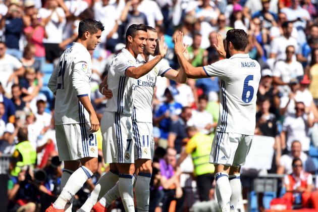 Prediksi Pertandingan Sporting Lisbon Vs Real Madrid