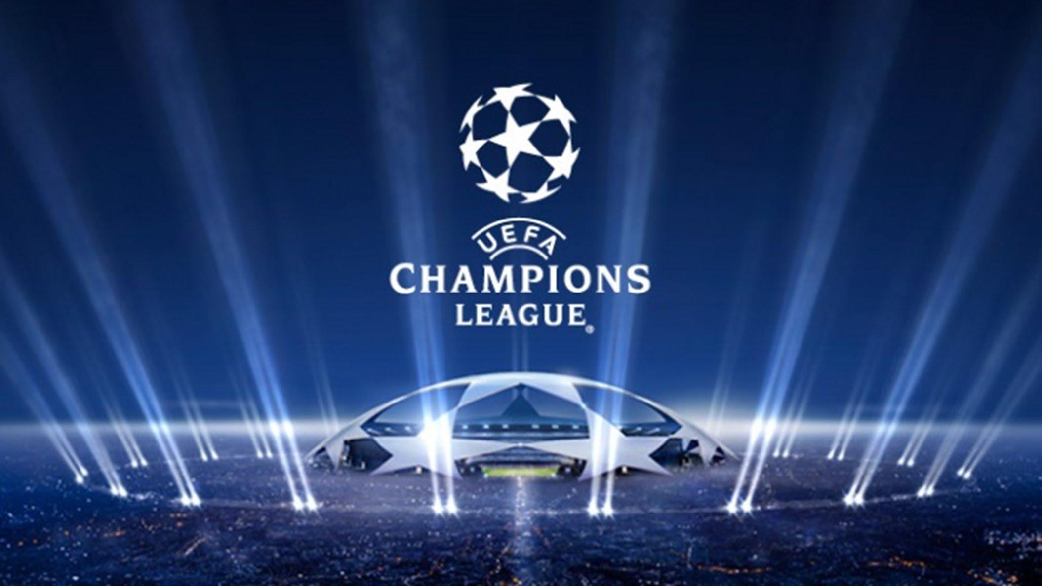 Babak Penentuan di Matchday 5 Liga Champion