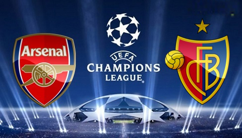 Prediksi Pertandingan Basel vs Arsenal