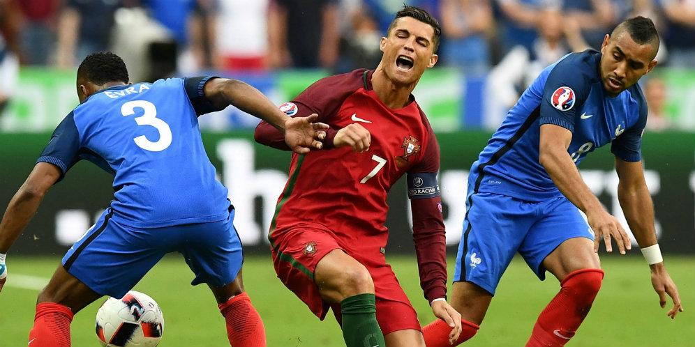 Payet Mengaku Dapat Ancaman Pembunuhan dari Fans Ronaldo