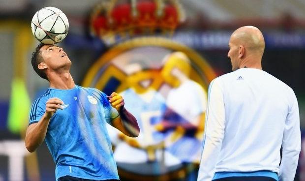 Granero: Ronaldo Seperti AC/DC, Messi Seperti Reggae