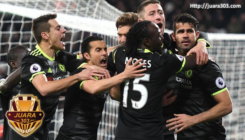 Chelsea hanya perlu 'beberapa tambahan pemain' di musim ...