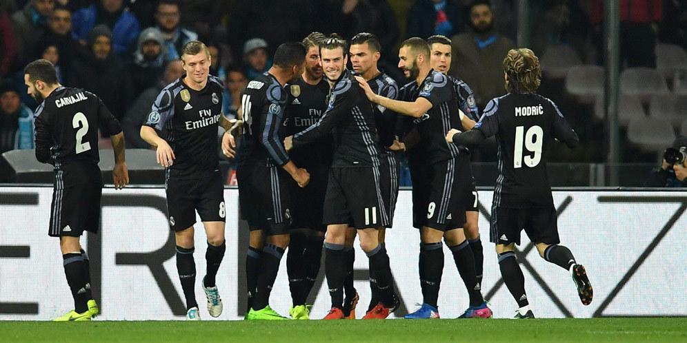 Zidane Meyakinkan Madrid Kini Fokus di La Liga