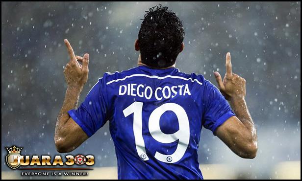 Kandidat Calon Pengganti Diego Costa di Lini Serang Chelsea