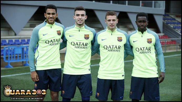 Terancam Kehilangan para Pemain Berbakat, Barcelona Hampir Kritis