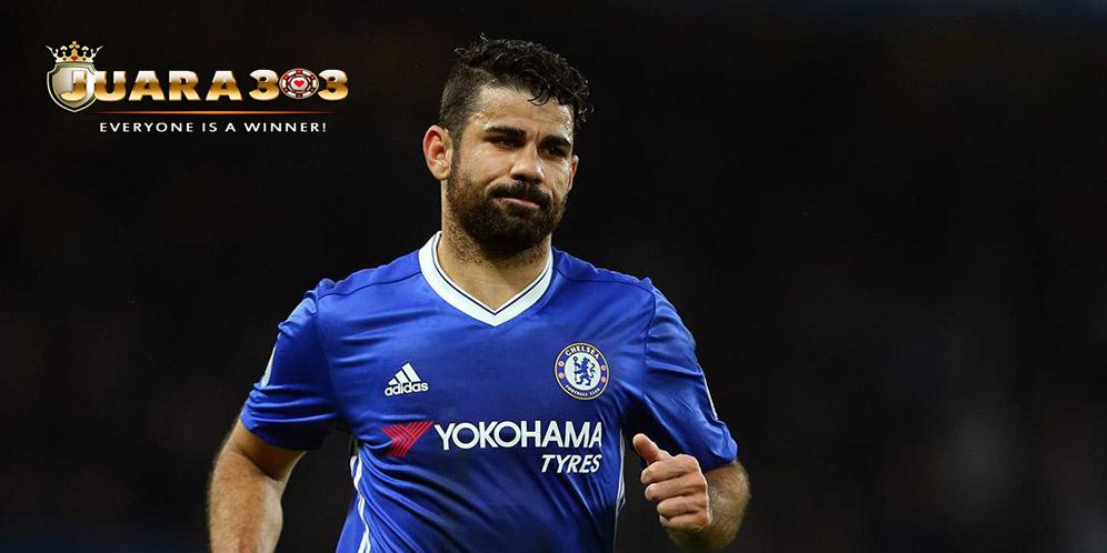 Pedro Berharap Costa Tetap Bermain di Chelsea