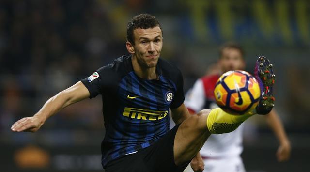 Tawaran MU untuk Perisic Ditolak Inter Milan