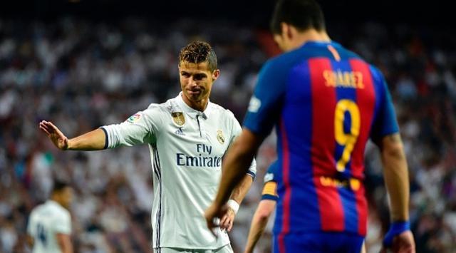 Ronaldo Semakin Gagah di Lapangan Bersama Real Madrid