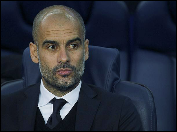 Dua Pemain Pergi, Josep Guardiola Akui Dana Belanja City Terbatas