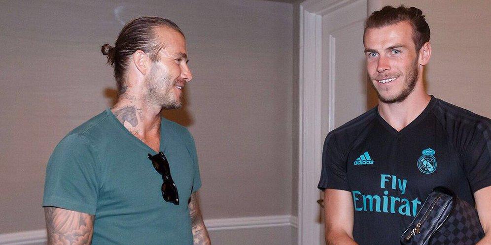 Man City Percaya Bale Akan Dilepas ke MU