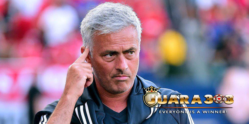 Mourinho: Saya Masih Ingin Beli Dua Pemain Lagi