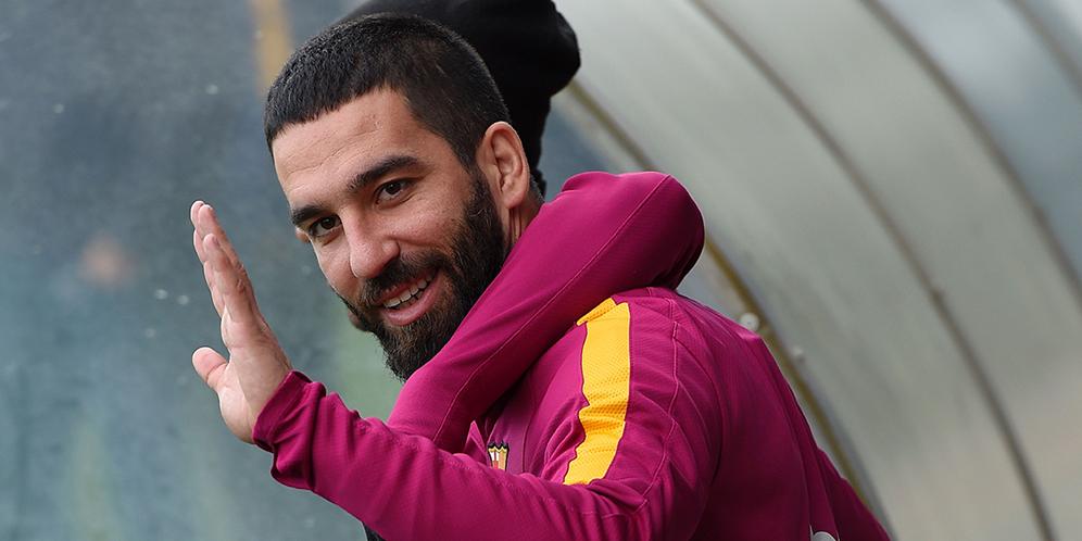 Barca Iri Pada Transfer Madrid