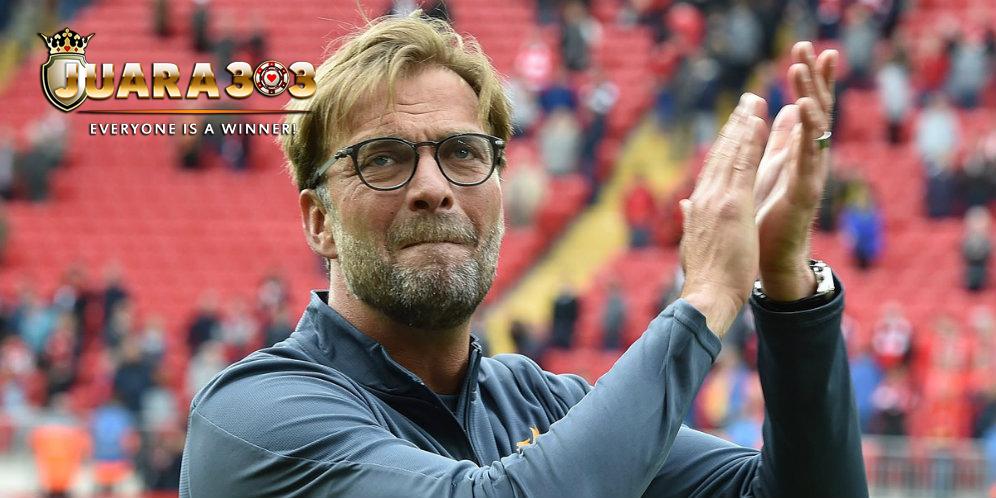 Jurgen Klopp Skuat Liverpool Akan Lebih Kuat
