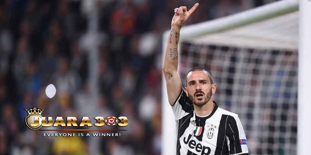 Leonardo Bonucci belum pasti akan gabung AC Milan