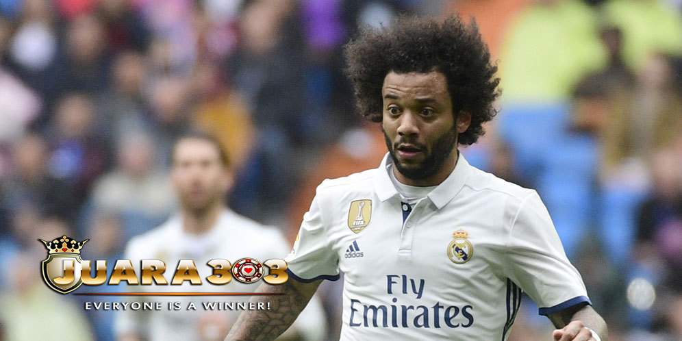 Marcelo Siap Bantu Theo Hernandez di Madrid