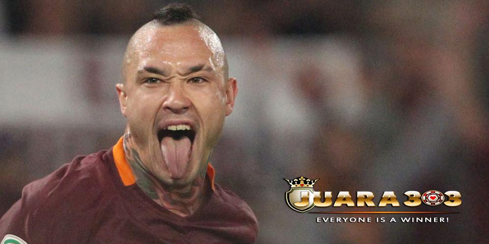 Nainggolan Tak Sabar Hadapi Juventus