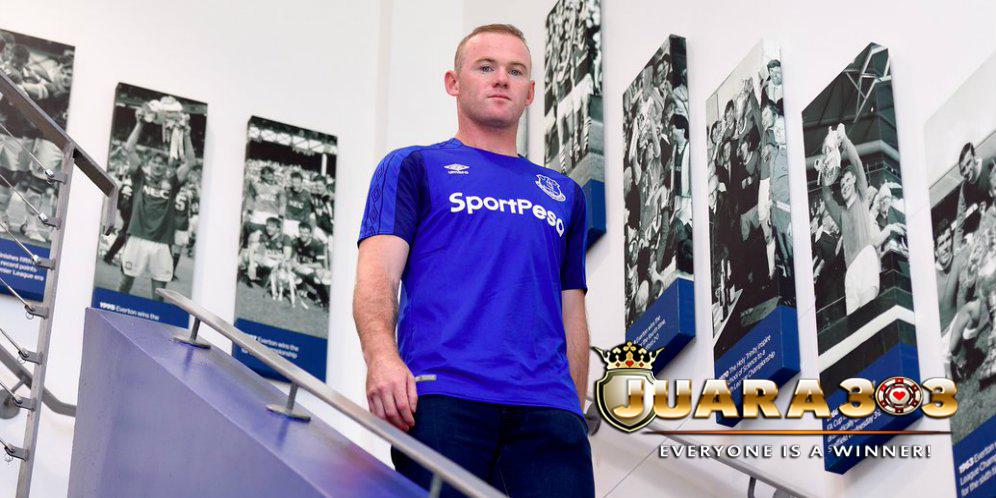 Wayne Rooney Akan Memberikan Harapan Everton Untuk Juara