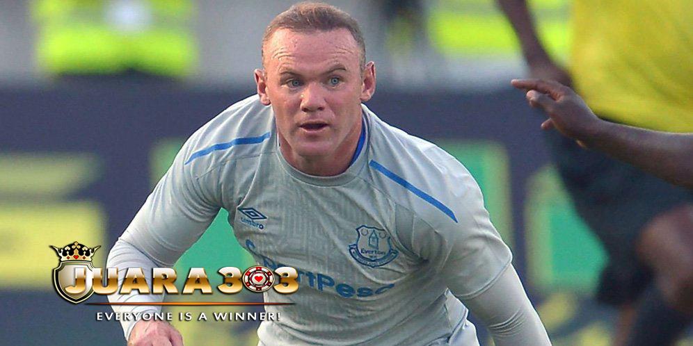 Everton Bisa Bawa Rooney ke Timnas