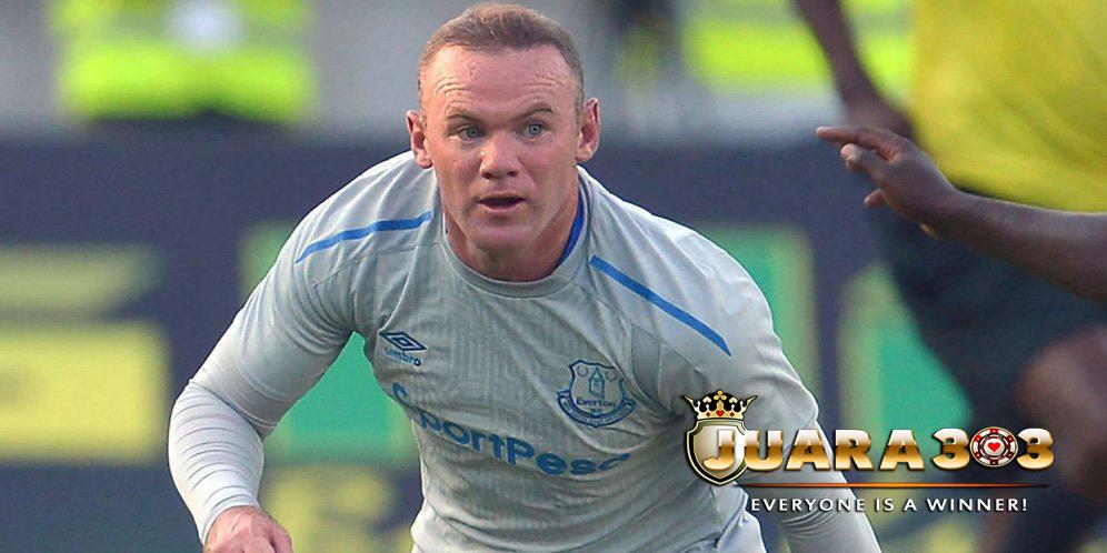 Rooney : Sekarang Sulit Bagi MU Menjaga Trandisi Juara