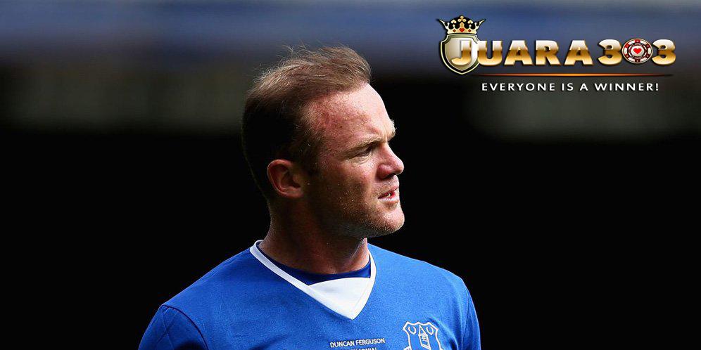 Kilbane: Masuk Akal Jika Rooney ke Everton