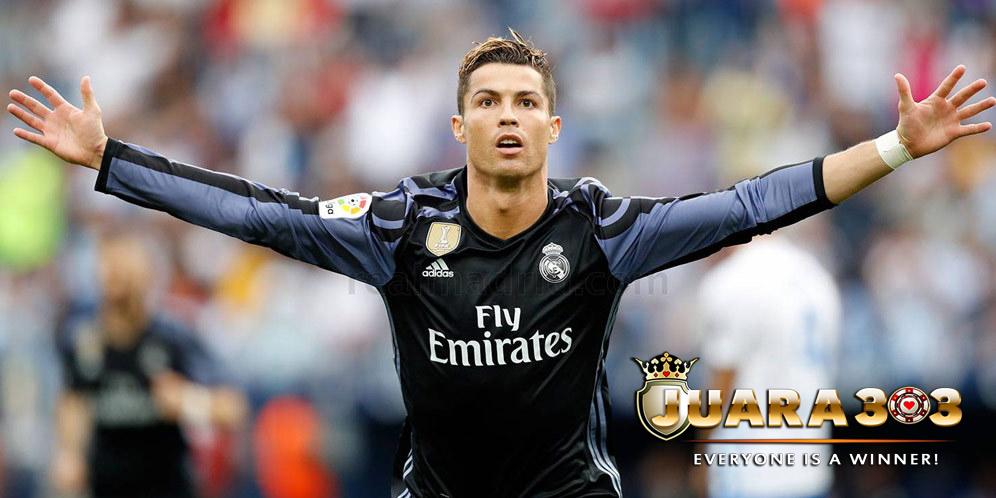 Ronaldo Tak Jamin Akan Bertahan di Madrid