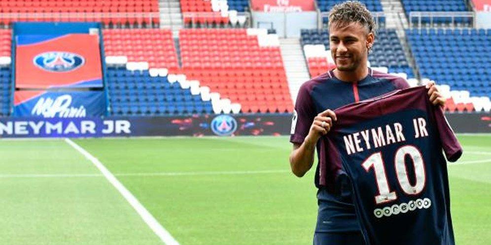 Nomor 9 Ideal Toni Yang Bahkan Lebih Mahal Dari Neymar