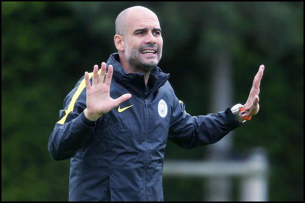Belum Tentukan Starter, Josep Guardiola Ingin Beli Pemain Lagi