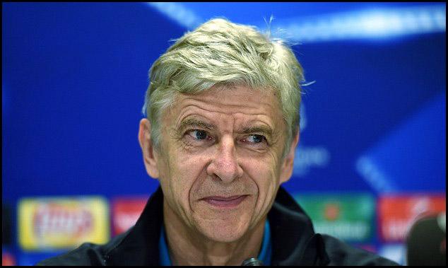 Daftar Pemain Yang Harus Segera Dijual Oleh Arsene Wenger