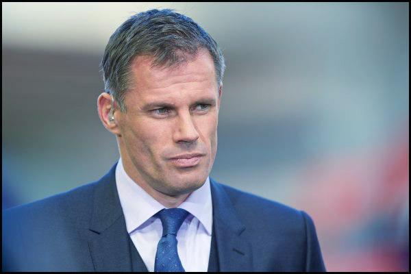 Agen Bola Online - Jamie Carragher Kritik Tranfer Liverpool Kurang Memuaskan