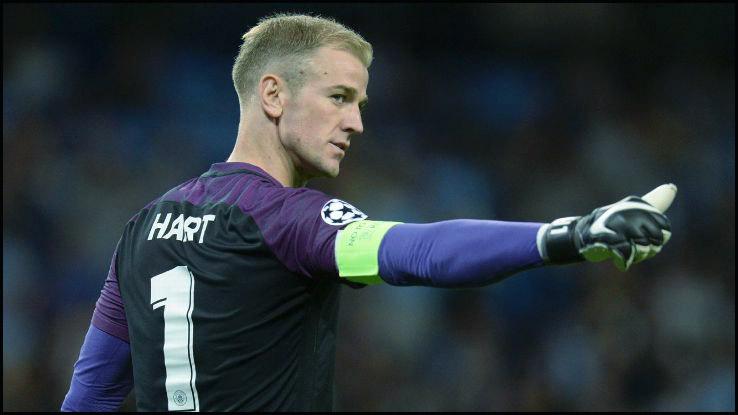 Agen Bola Online - Joe Hart Ingin Tinggalkan Manchester City Secara Permanen