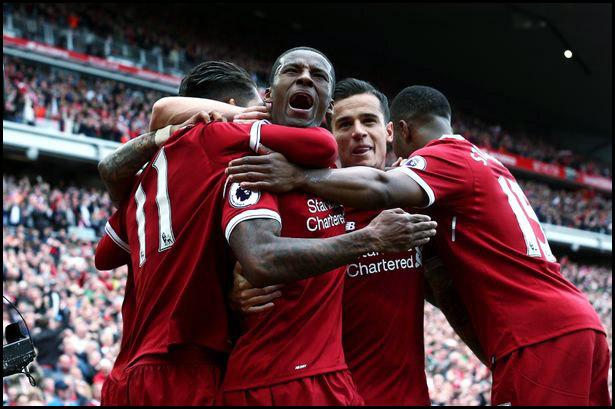 Kehadiran Mohamed Salah, Mane dan Emre Can Bisa Untungkan Liverpool