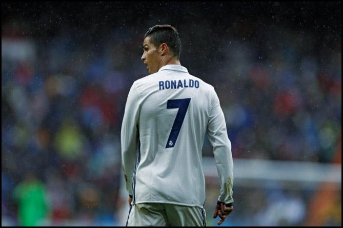 Pemain Yang Bisa Berkolaborasi Dengan Cristiano Ronaldo