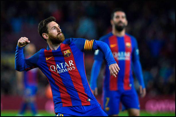 Agen Bola Online - Pertahankan Messi, Valverde Tidak Ingin Kehilangan Lionel Messi