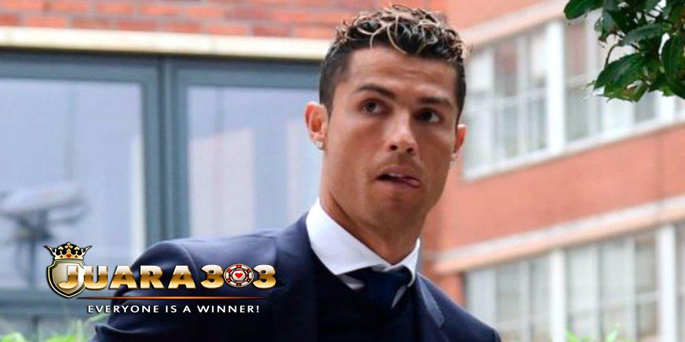Ronaldo Mengakui Inggin Kembali Ke Inggis di Depan Hakim
