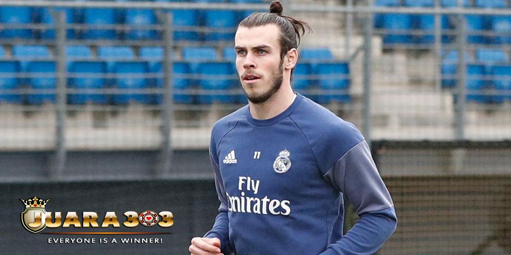 Mu Berhenti Kejar Bale Karena Skorsing Ronaldo