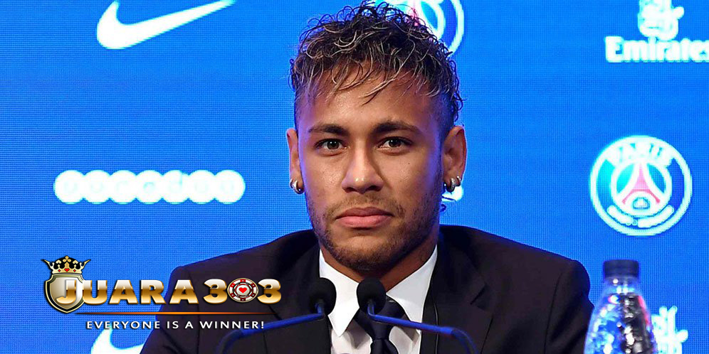 Barcelona Tidak Mau Membayar Klausul Kesetiaan Neymar