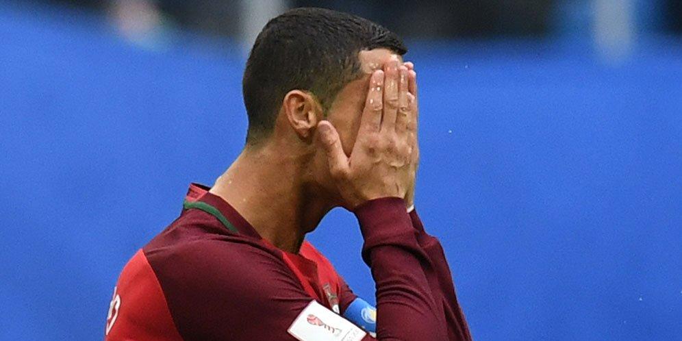 Disidang, Ronaldo Terancam Minimal Tujuh Tahun Penjara
