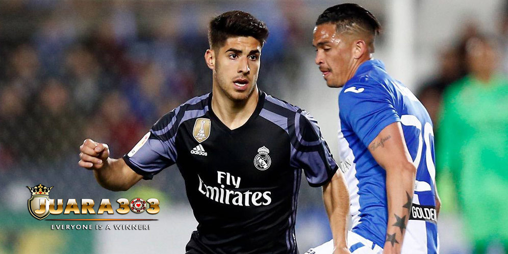 Direktur Madrid Tidak Mau Asensop Di bandingkan Dengan Raul