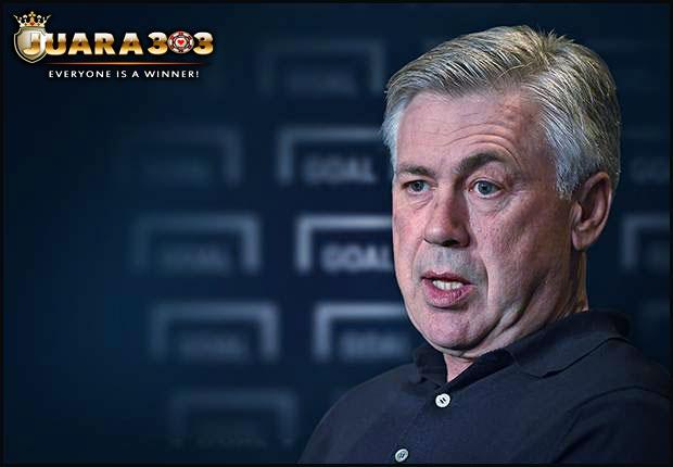 Agen Bola Online - Calon Pelatih Pengganti Carlo Ancelotti Di Bayern Munchen