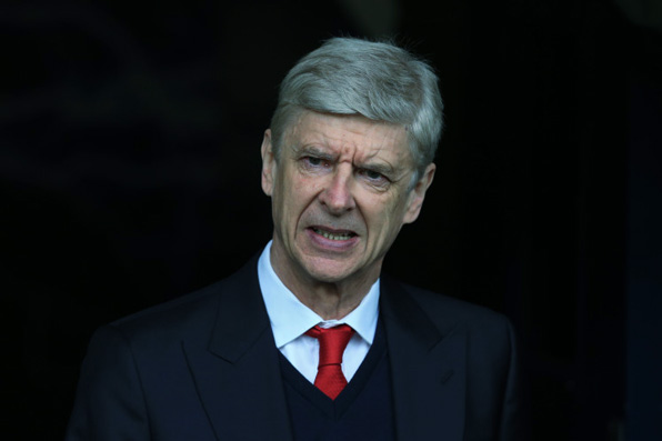 Agen Bola Online - Kandidat Pelatih Pengganti Dari Arsene Wenger Di Arsenal