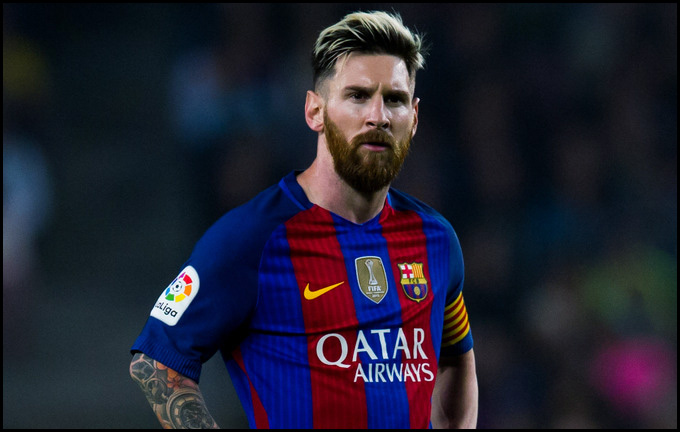 Agen Bola Online - Messi Bermain Untuk City, Lebih Baik Daripada Di Barcelona