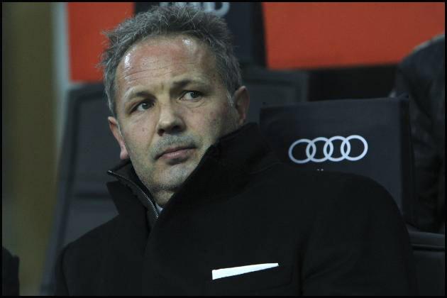 Agen Bola Online - Pelatih Dengan Bayaran Tertinggi Dalam Kompetisi Serie A