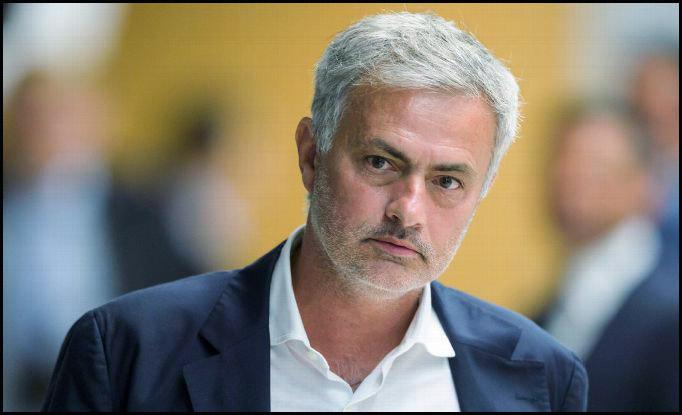 Agen Bola Online - Pembelian Pemain Terbaik Mourinho Dalam Bursa Transfer
