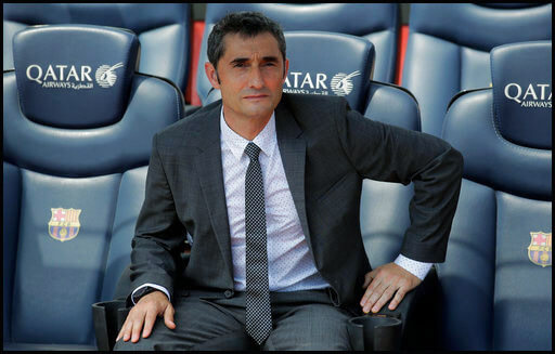 Agen Bola Online - Unggul Dari Madrid, Ernesto Senang Dengan Performa Tim Asuhnya
