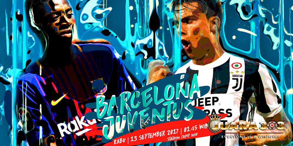 Trezeguet: Duel Barca vs Juve Akan Sangat Menarik - Barcelona vs Juventus